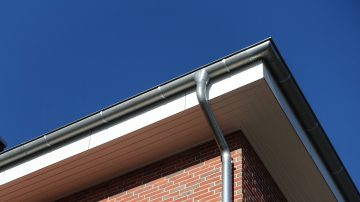 gutter experts Alderley Edge