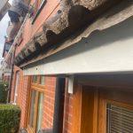 new upvc fascias gutters Manchester