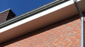 soffit replacements Birchwood