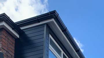 soffits repairs Birchwood