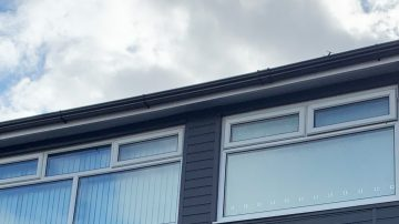 soffits replacement Birchwood
