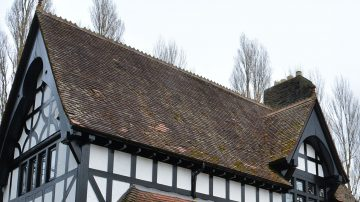 tudor board repair Culcheth