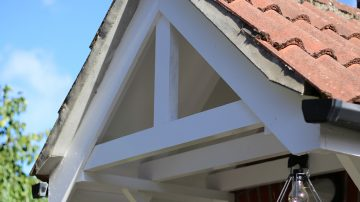 upvc fascias Knutsford