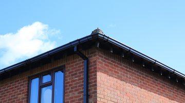 upvc guttering repair Wythenshawe