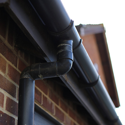 downpipe Timperley